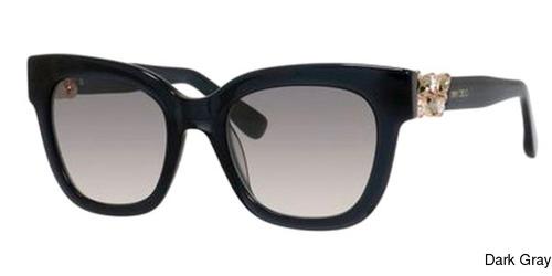 8b4ef54956e Jimmy Choo Maggie S Full Frame Prescription Sunglasses
