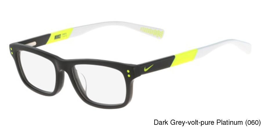 1de1131737 Nike 5535 Full Frame Prescription Eyeglasses