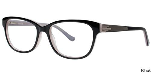 a8dffd8e285 Kensie Escape Full Frame Prescription Eyeglasses