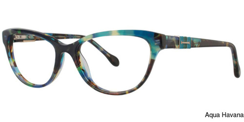 Lilly Replacement Lenses 22657
