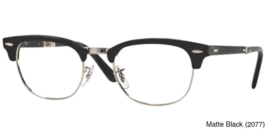 4c937f2c5d Ray Ban RX5334 Full Frame Prescription Eyeglasses