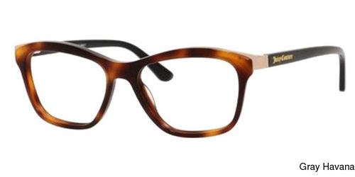 c4cf211ed8 Juicy Couture Juicy 152 Full Frame Prescription Eyeglasses