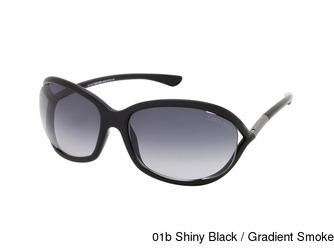 e42d7af1270 Tom Ford FT0008 Jennifer Full Frame Prescription Sunglasses