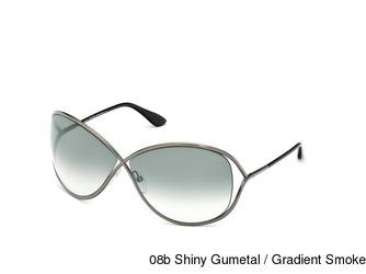 49b821925a Tom Ford FT0130 Miranda Full Frame Prescription Sunglasses
