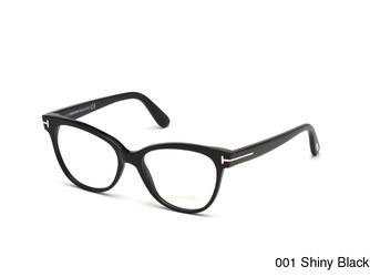 83b2bb3bfc Tom Ford FT5291 Full Frame Prescription Eyeglasses