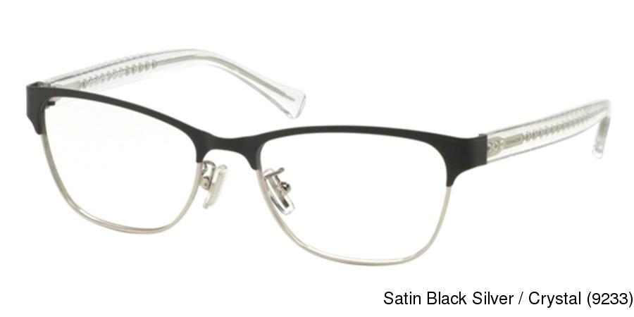 12bf673990de6 Coach HC5067 Full Frame Prescription Eyeglasses
