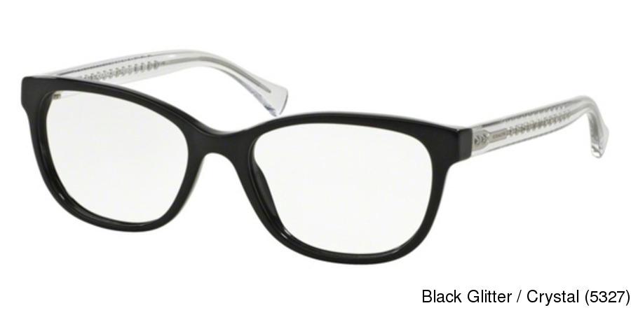 6e335a8c44 Buy Coach HC6072 Full Frame Prescription Eyeglasses