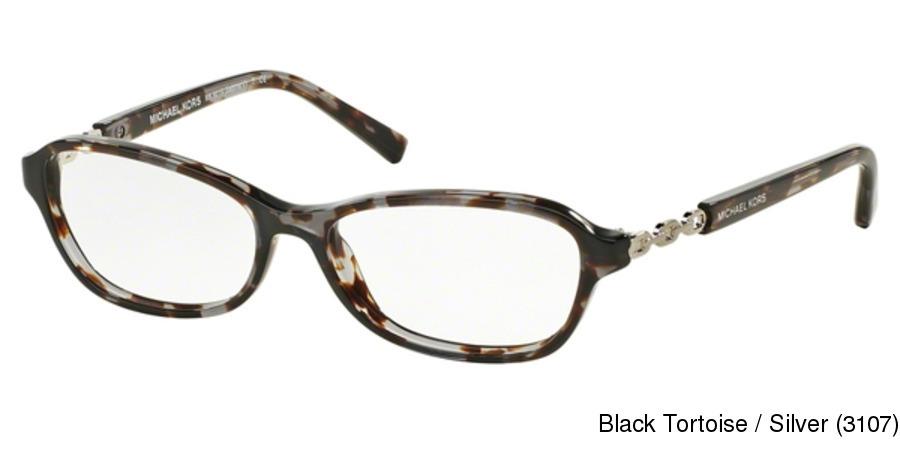 4c578a01fa Buy Michael Kors MK8019 Full Frame Prescription Eyeglasses