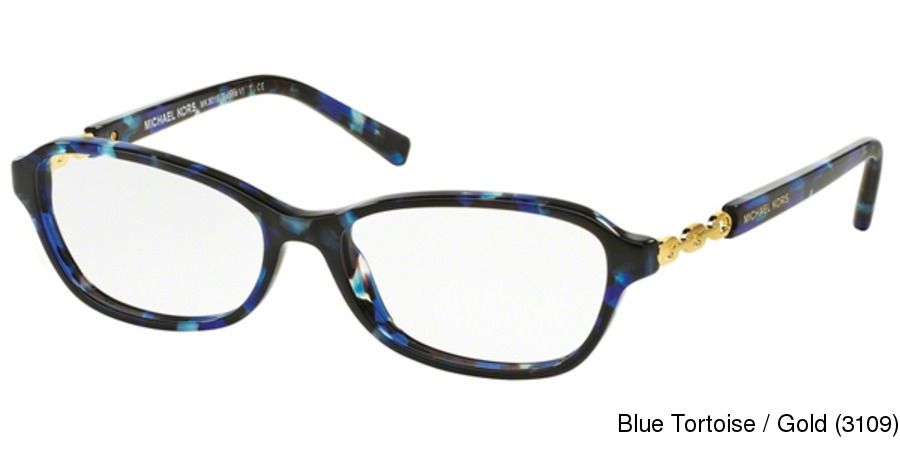 b5300ac032 ... Blue Tortoise   Gold (3109). Next. Michael Kors MK8019