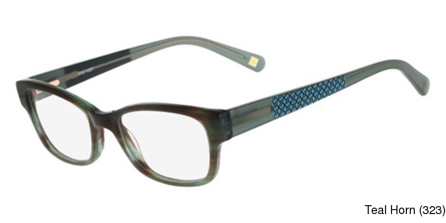464c902829 Buy Nine West NW5088 Full Frame Prescription Eyeglasses