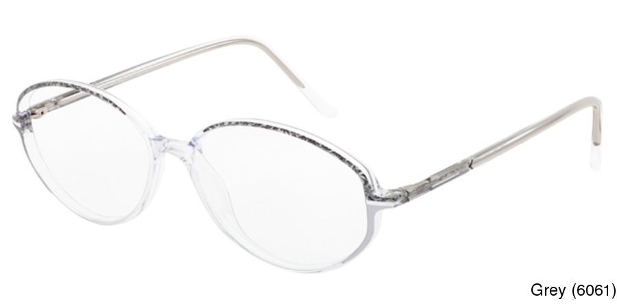 56cb7b504260 Silhouette 1911 SPX Legends Full Rim Full Frame Prescription Eyeglasses