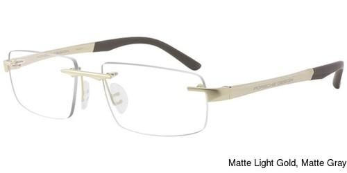 Porsche Eyewear P8214 S2