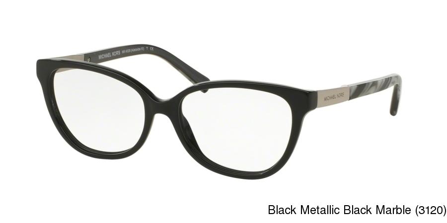 b8b02d26354f Michael Kors MK4029 Full Frame Prescription Eyeglasses