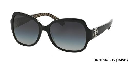7d73b6ff89085 Tory Burch TY7059 Full Frame Prescription Sunglasses