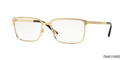 f9734d6b45 Versace VE1232 Full Frame Prescription Eyeglasses