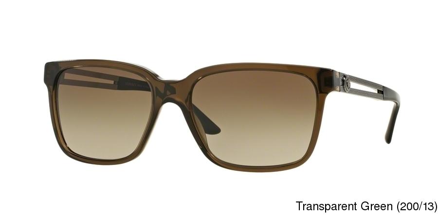 8bcad4dd2c Versace VE4307 Full Frame Prescription Sunglasses