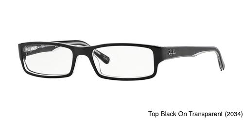 451e450e5b Buy Ray Ban RX5246 Full Frame Prescription Eyeglasses