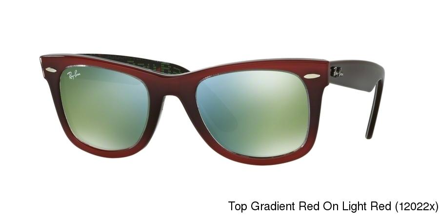 ebf3c5b498334 Ray Ban RB2140 Full Frame Prescription Sunglasses