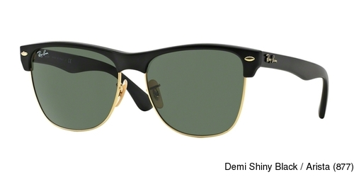 Ray Ban RB4175 Clubmaster