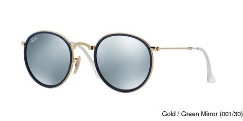 6f7bf12d6b6 Ray Ban RB3517 Full Frame Prescription Sunglasses