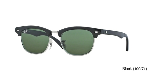 Ray Ban Junior RJ9050S Clubmaster