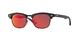 Matte Black / Red Multilayer (100s6q)