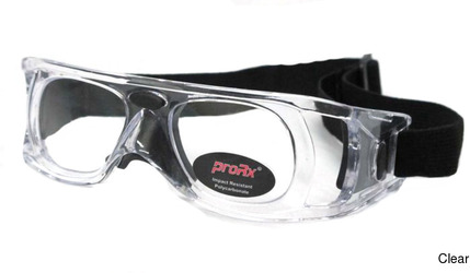 c3afe6fab40 LRX C Pro Rx Protech Full Frame Prescription Eyeglasses