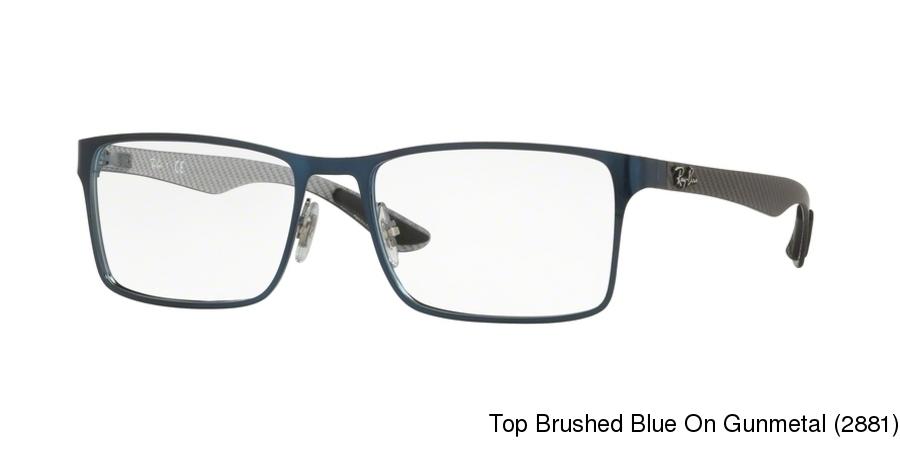 mens ray ban frames for glasses