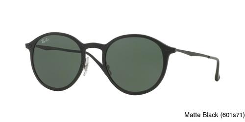 4d096cb89c6 Ray Ban RB4224 Full Frame Prescription Sunglasses