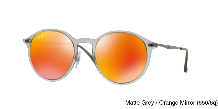 0154d8be3291c Ray Ban RB4224 Full Frame Prescription Sunglasses