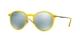 Matte Opal Yellow / Silver Mirror (618630)