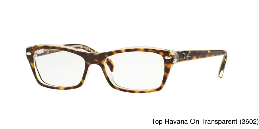 2284aac0c2f Ray Ban Junior RY1550. Previous. Top Black On Transparent (3529)  Top  Havana On Transparent (3602)  Top Pink On Brown Pink (3656) ...