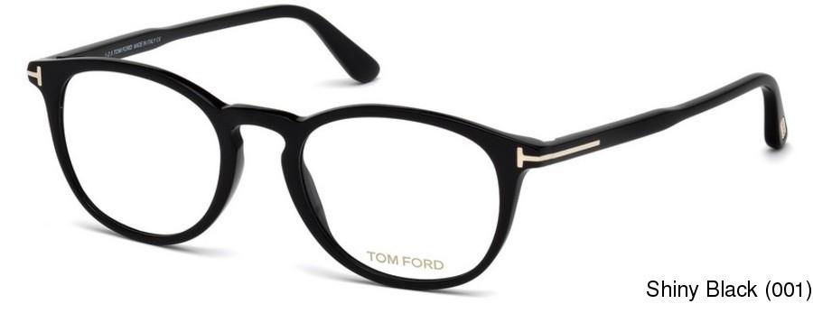 dea241a672 Tom Ford FT5401 Full Frame Prescription Eyeglasses
