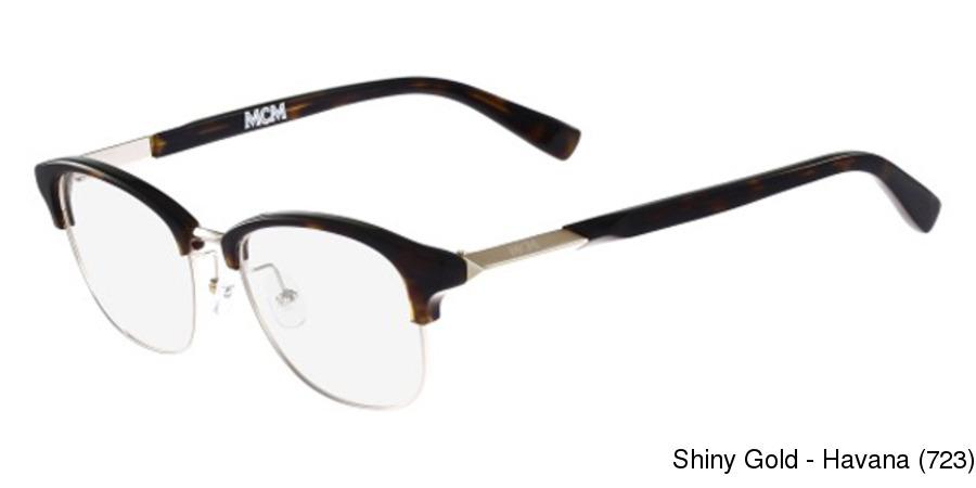 Mcm Eyewear Mcm2100 Full Frame Prescription Eyeglasses