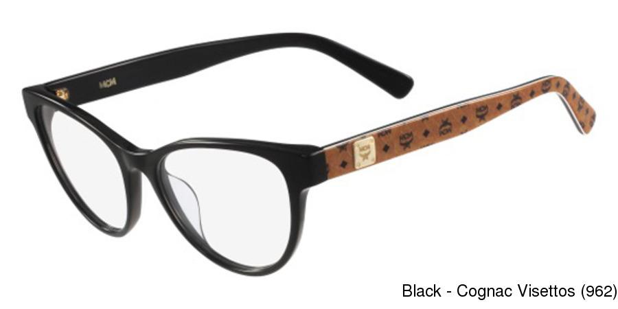 36e1154fb8 ... Black - Cognac Visettos (962). Next. MCM Eyewear MCM2615