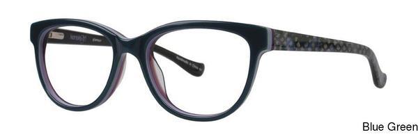 b3846c1dd6c Buy Kensie Girl Glamour Full Frame Prescription Eyeglasses