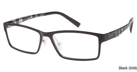 7276fdc4e8b Esprit ET17517 Full Frame Prescription Eyeglasses