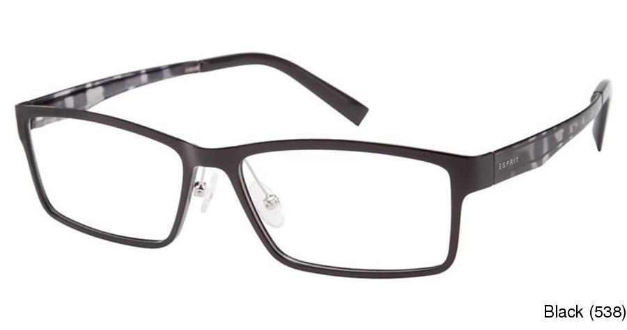 cd24bb5a88f Buy Esprit ET17517 Full Frame Prescription Eyeglasses