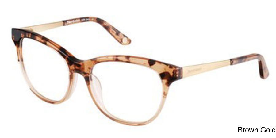 Buy Juicy Couture Juicy 161 Full Frame Prescription Eyeglasses ed8204239d