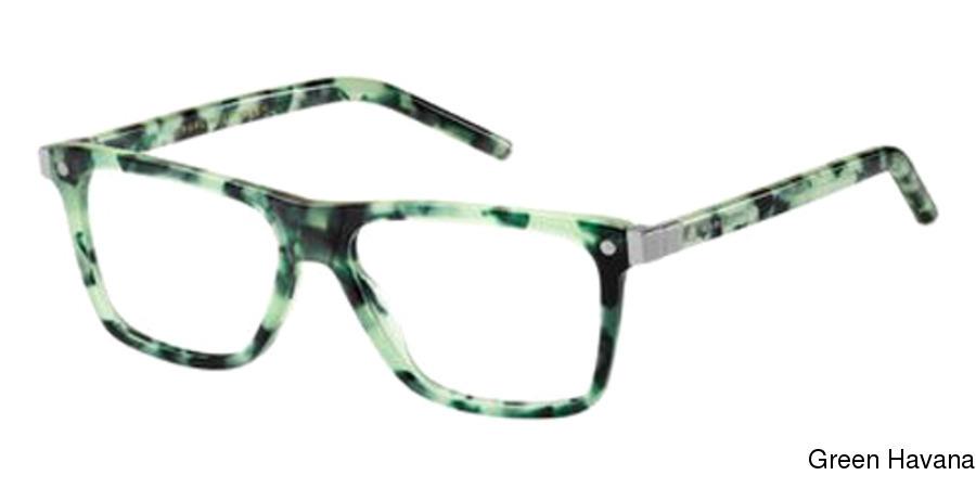 f27425395c Buy Marc Jacobs Marc 21 Full Frame Prescription Eyeglasses