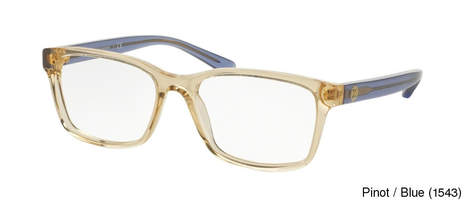 7a510264a3 Tory Burch TY2064 Full Frame Prescription Eyeglasses