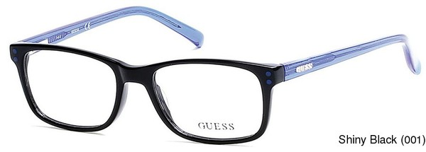 Guess Replacement Lenses 28790