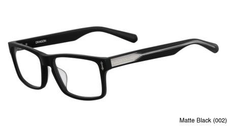 552e76ef94 Dragon DR151 Cliff Full Frame Prescription Eyeglasses