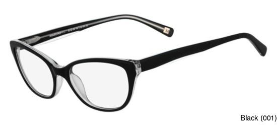 c21a31280a Marchon M-Chantelle Full Frame Prescription Eyeglasses