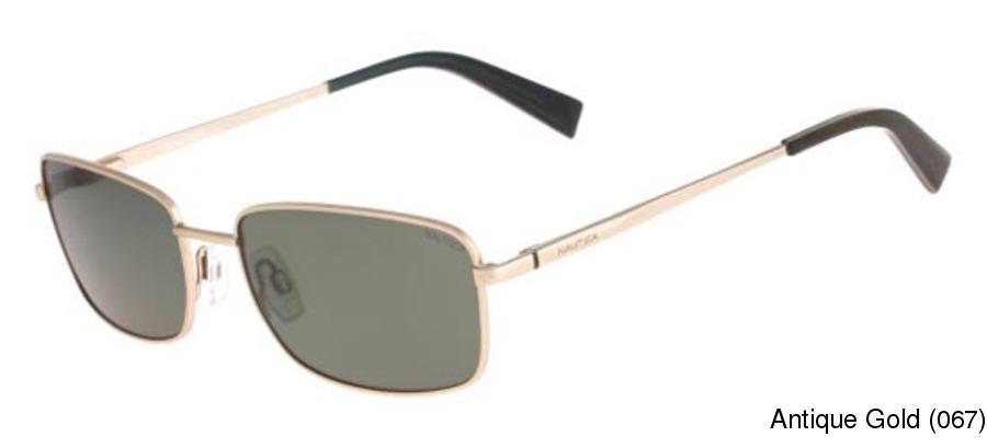 37ae3d4ad4c Buy Nautica N5113S Full Frame Prescription Sunglasses