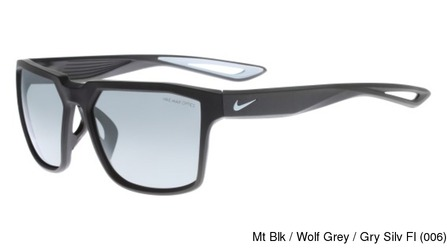 9754aaf8c871e Nike Bandit EV0917 Full Frame Prescription Sunglasses