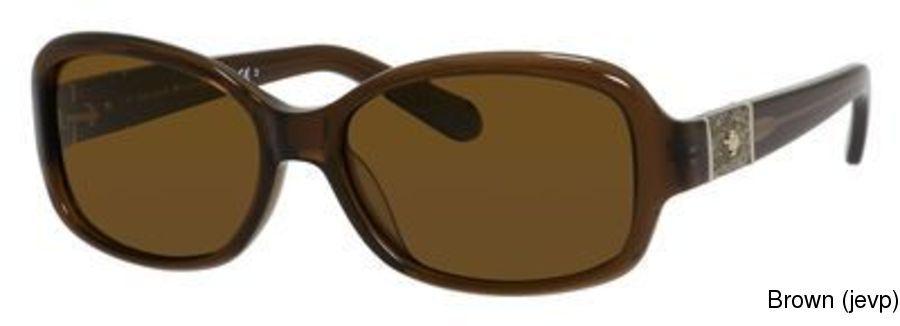 b9b071f1f2 Kate Spade Cheyenne P S Full Frame Prescription Sunglasses