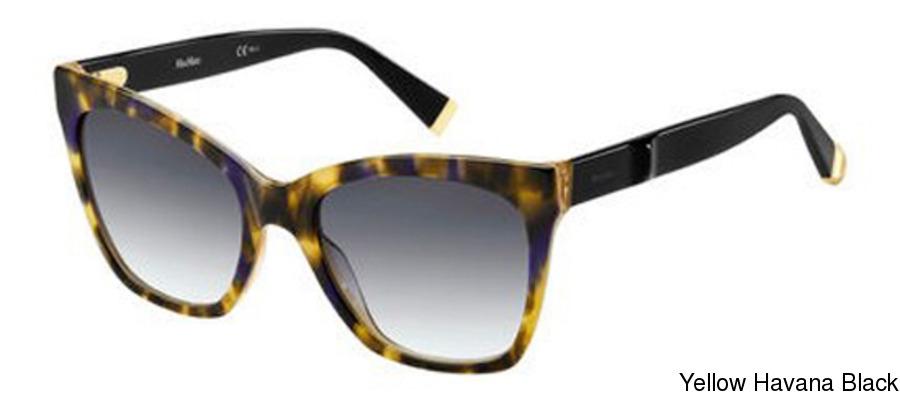 77042ad24e08 Max Mara Modern IV S Full Frame Prescription Sunglasses