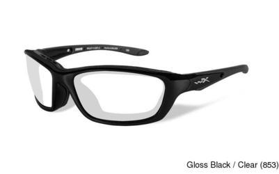 7fe091b592 Wiley X WX Brick Full Frame Prescription Sunglasses