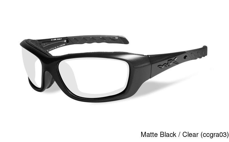 60476baf8591f ... Matte Black   Clear (ccgra03) · Brown Crystal   Bronze Flash (ccgra06).  Next. Wiley X WX Gravity